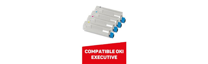 COMPATIBLE OKI EXECUTIVE