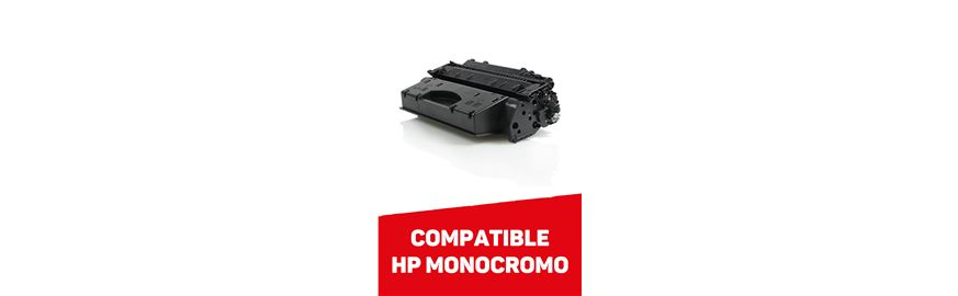 COMPATIBLE HP MONOCROMO