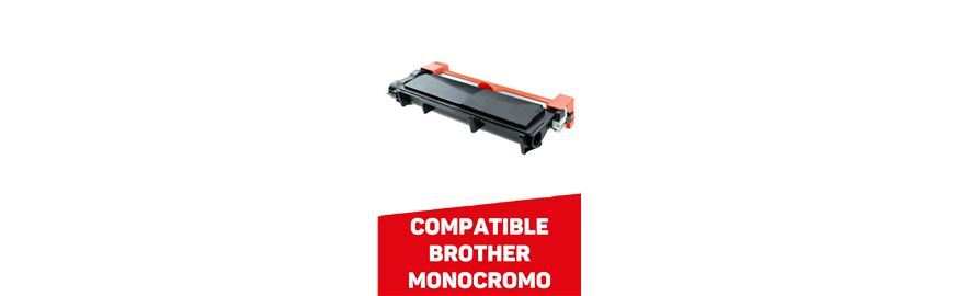 COMPATIBLE BROTHER MONOCROMO